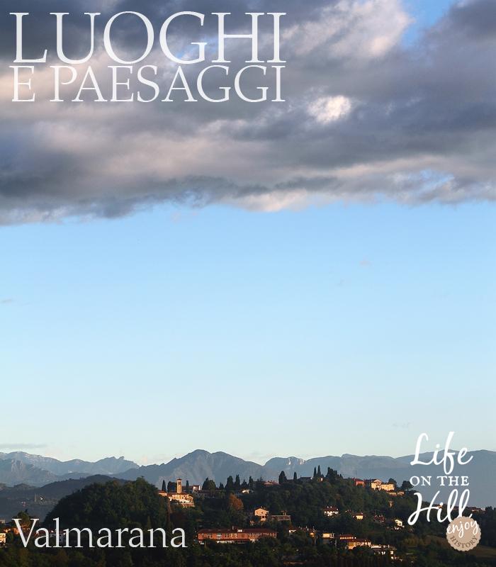 L'antico borgo di Valmarana - Colli Berici