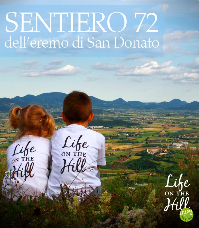 Sentiero 71 - Colli Berici