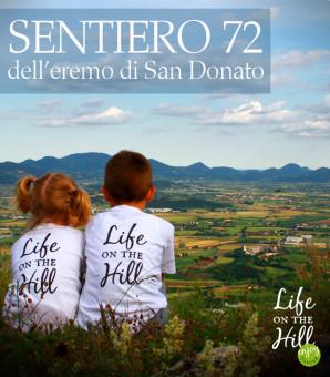 Sentiero 72 - Colli Berici