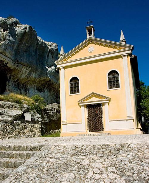 Chesetta di San Donato