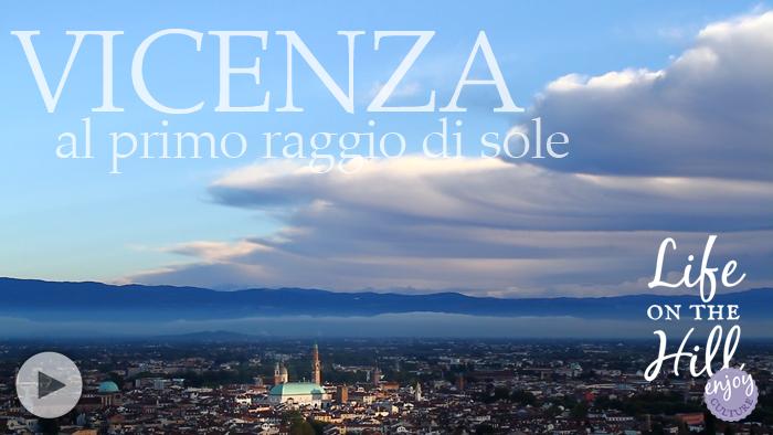 Vicenza al primo raggio di sole riferimento