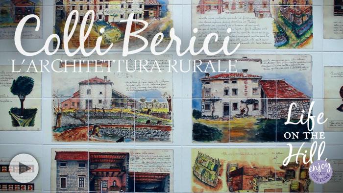 Un libro in ceramica sull architettura rurale dei colli for Libro in ceramica