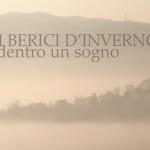 Colli Berici con la nebbia
