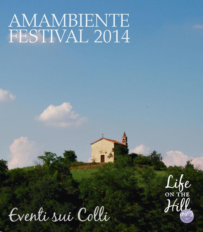 Amambiente Festival Colli Berici
