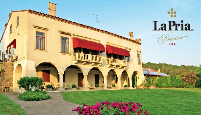 La Pria Villa Trevisan Alonte Colli Berici