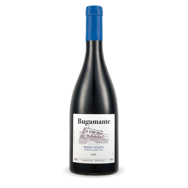 Bugamante Rosso Veneto IGT
