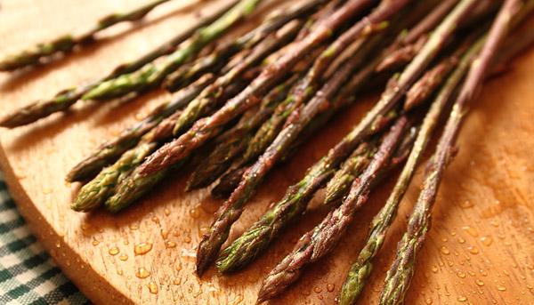 L'asparago selvatico dei Colli Berici