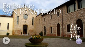 San Pancrazio, Barbarano, Colli Berici