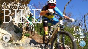 Mtb a Barbarano - Colli Berici