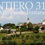 Colli Berici - Sentiero 31 - Di San Vito e delle Fontane