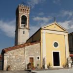 Chiesa di Corlanzone