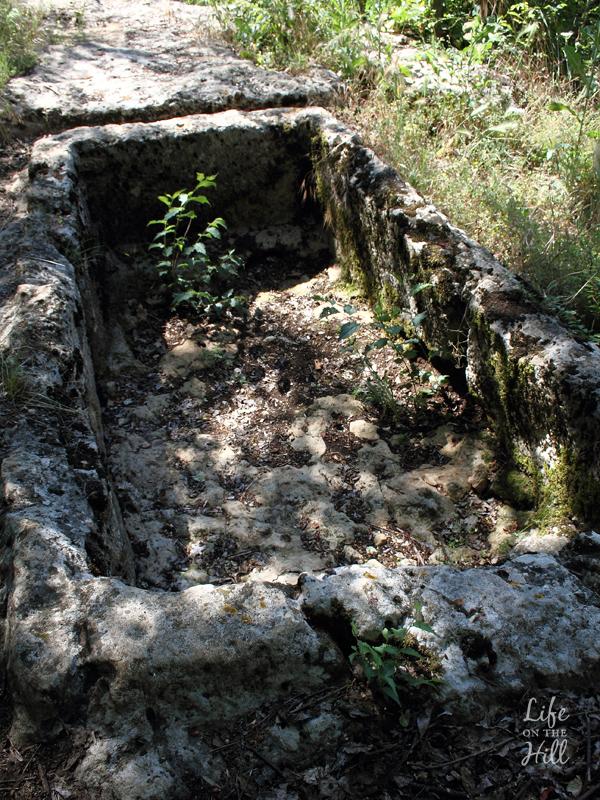 Tombe medievali