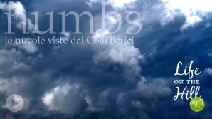Numbs - le nuvole sopra i Colli Berici