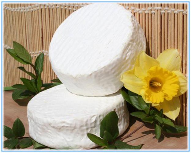 Bianco di Montegalda a crosta fiorita