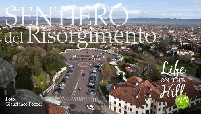 Sentiero del Risorgimento Vicenza