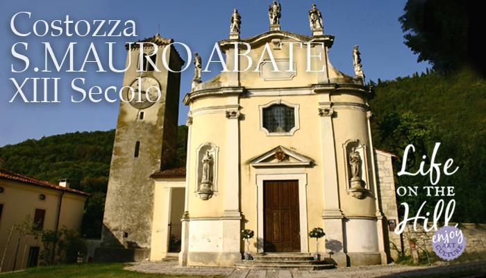 San Mauro - Costozza - Colli Berici