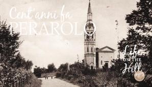 Colli Berici Perarolo cent'anni fa