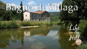 Bagno di Villaga - Colli Berici