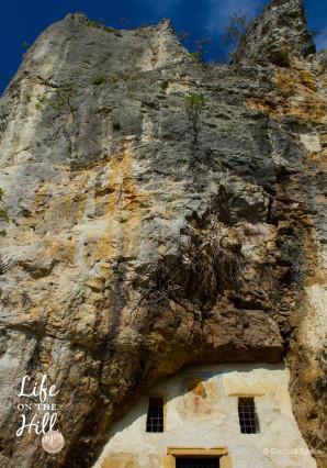 L'uomo di Neanderthal suo Colli Berici