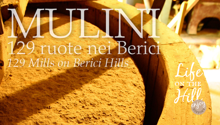 Le 129 ruote dei Colli Beirci - Life on the hill