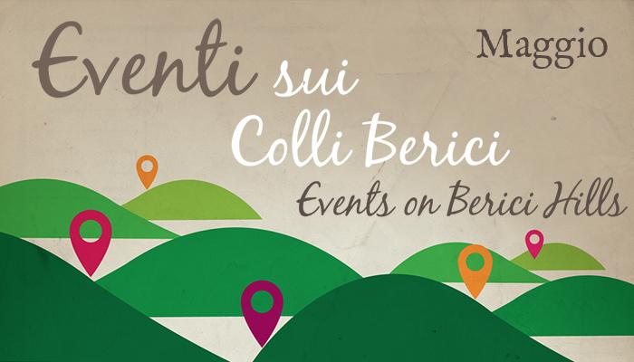 Eventi sui Colli Berici - maggio 2016 - lifo on the hill