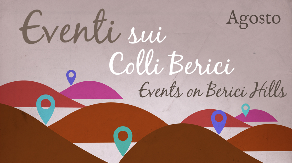 Evento sui Colli Berici - life on the hill