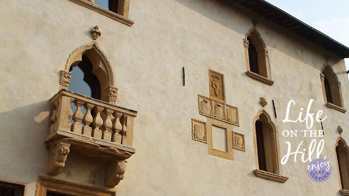 Venezia ai piedi dei Colli Berici