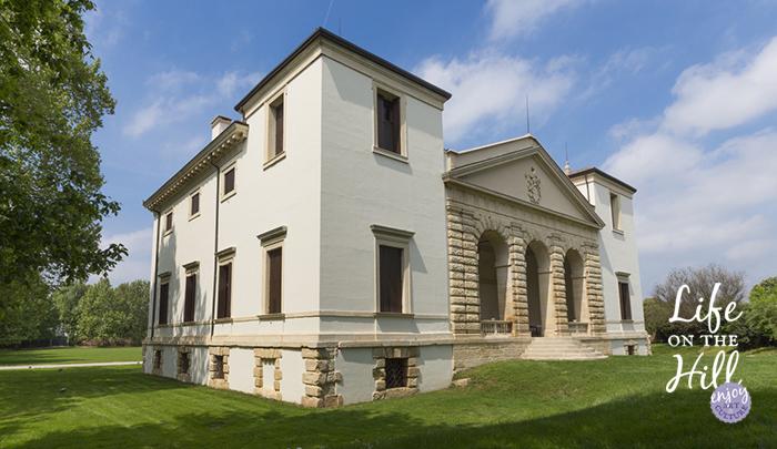 Villa Pisani Bonetti ( Bagnolo )