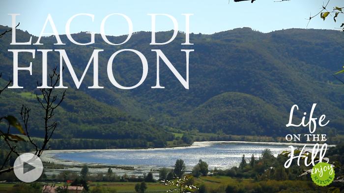 Lago di Fimon riferimento
