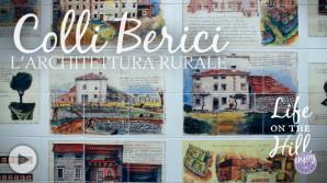 Colli Berici - architettura rurale