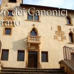Palazzo dei Canonici - Barbarano - Colli Berici