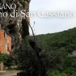 L'eremo di San Cassiano sui Colli Berici