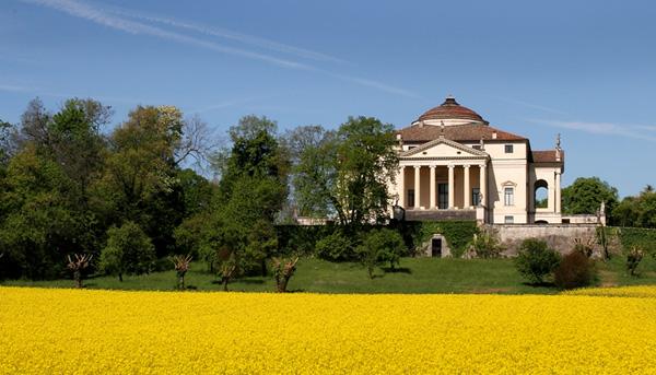 Villa Capra Valmarana detta La Rotonda