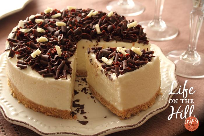 Le ricette del colle - torta al cioccolato