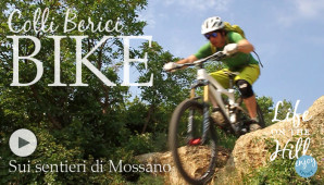 Mountain bike Mossano - Colli Berici