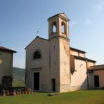 Vecchia chiesa di San Vito