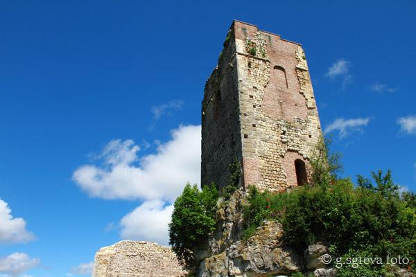 Sentiero della Guerra Brendola Colli Berici - Rocca dei Vescovi