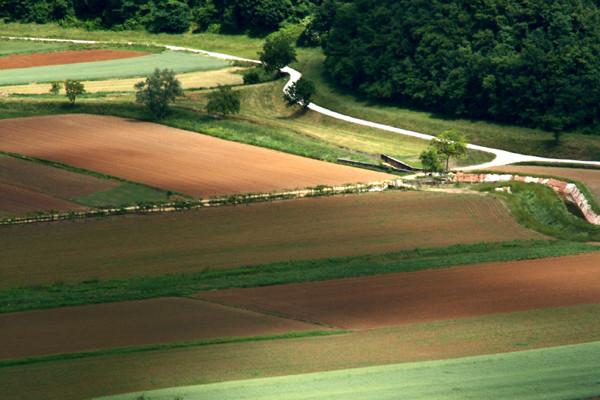 Valle di Fimon - Pezze Lunghe - Colli Berici