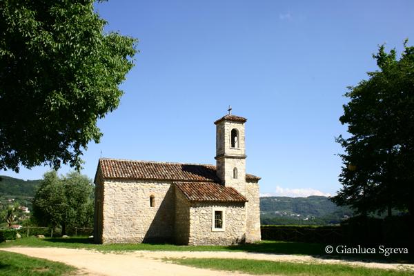 Villa del ferro - Colli Berici - orizzontale