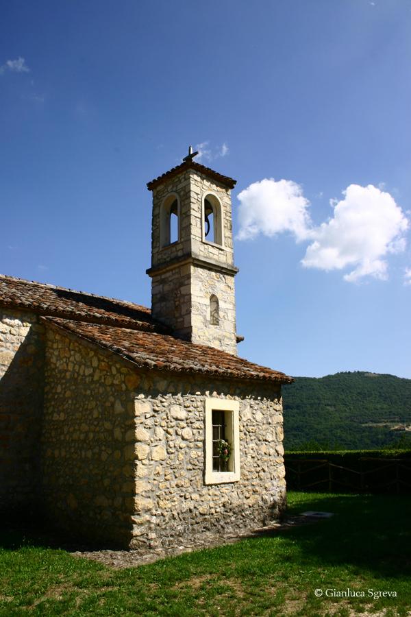 Villa del ferro - Colli Berici - verticale