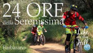 Mountain Bike 24 ore serenissima Colli Berici