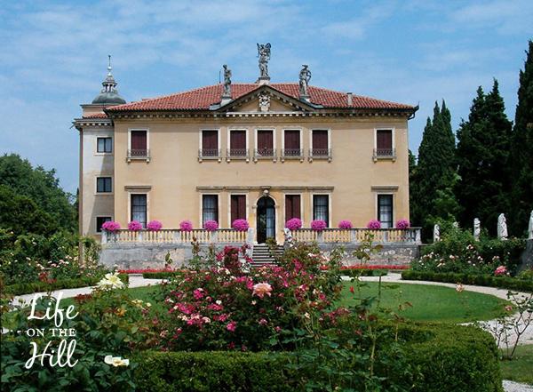 Sentiero del Risorgimento - Villa ai Nani - foto: Marcok