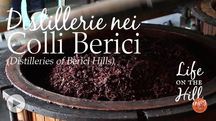 Distillerie nei Colli Berici