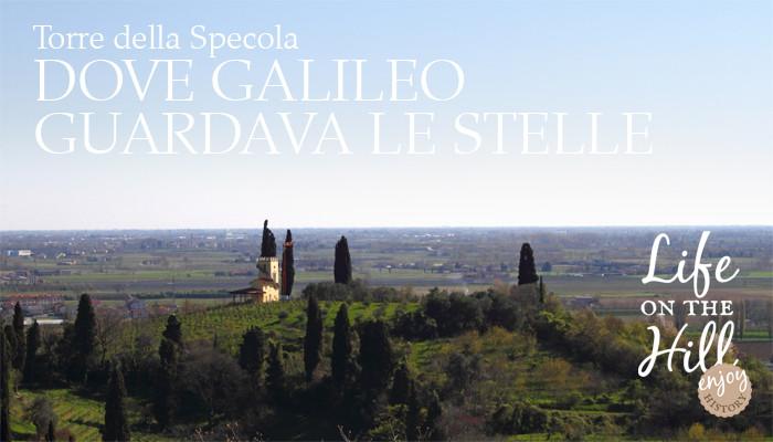 La Specola Costozza - Colli Berici