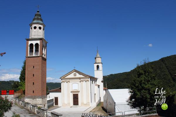Chiesa di Fimon