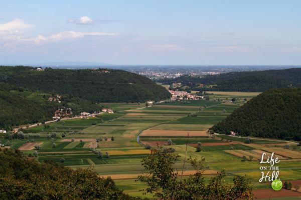Valle di Fimon