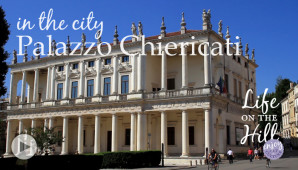 Palazzo Chiericati - Vicenza