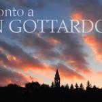 Tramonto a San Gottardo - Colli Berici
