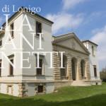 Villa Pisani Bonetti - Bagnolo di Lonigo - Palladio