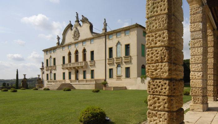 Villa di Montruglio - Colli Berici - Mossano